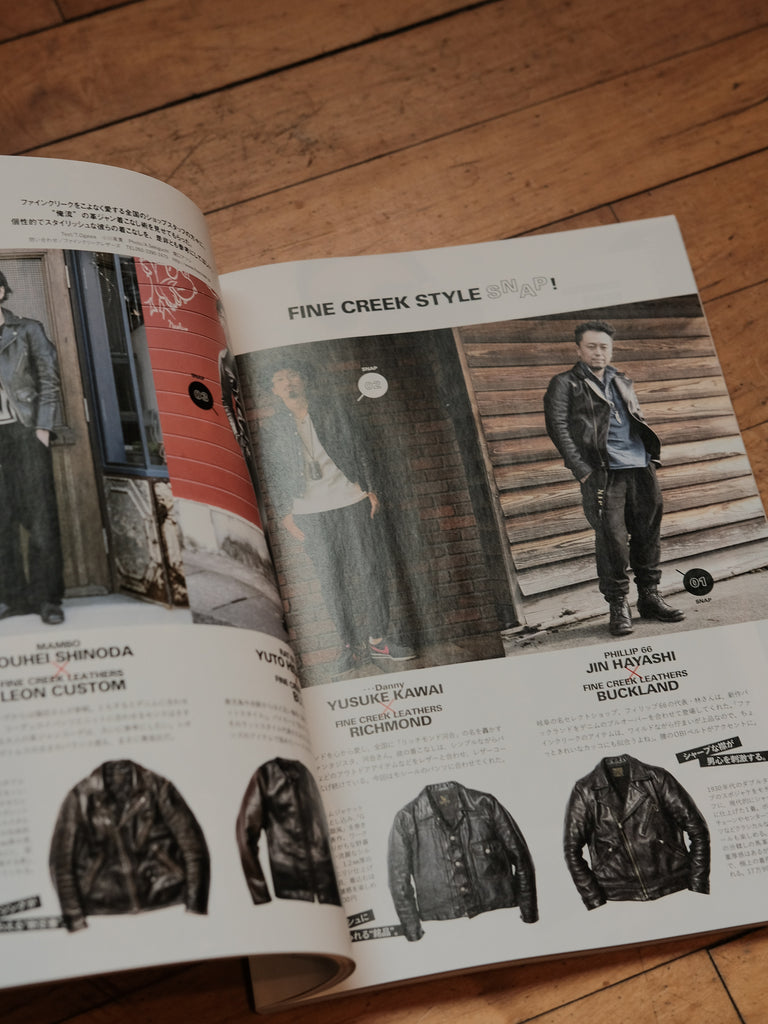 Lightning Magazine Vol 321 - Thirdmark Supply House