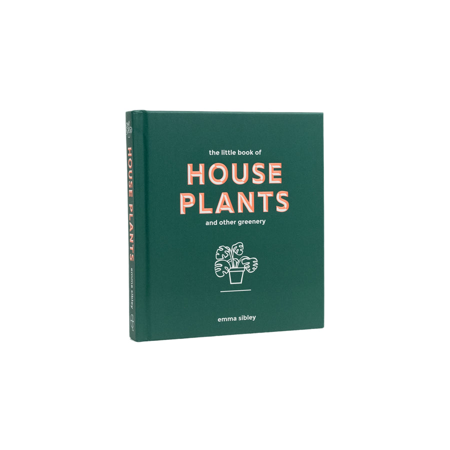 Little Book of House Plants and Other Greenery - Division and Co.