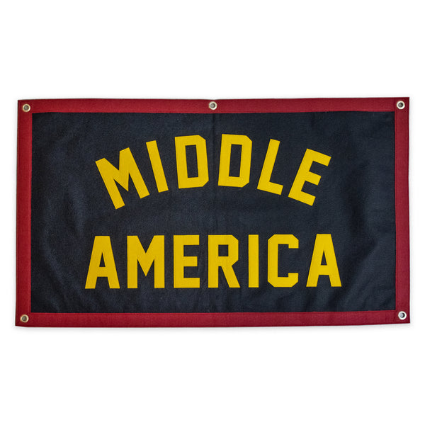 Middle America Championship Banner - Division and Co.