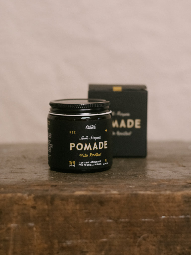 Multi-Purpose Pomade - Thirdmark Supply House