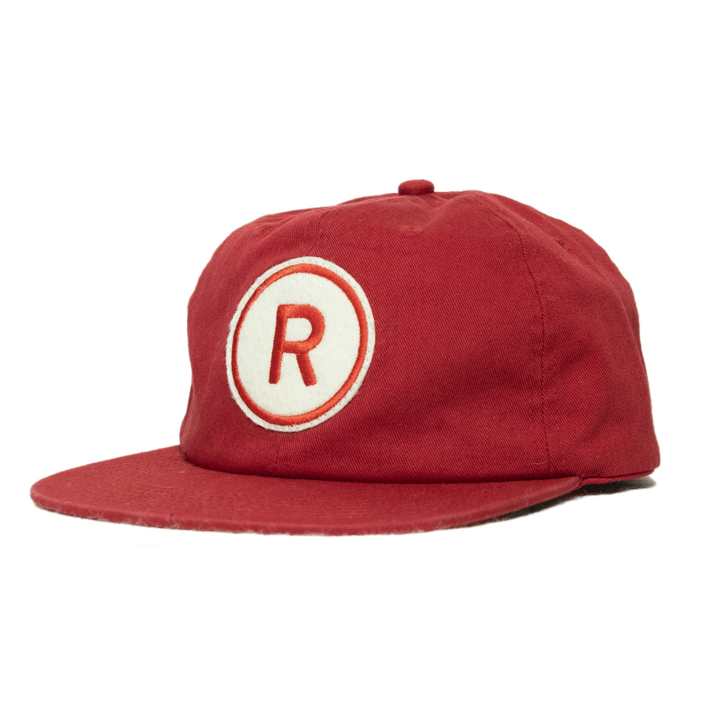 Rockford Peaches Ballcap - Division and Co.