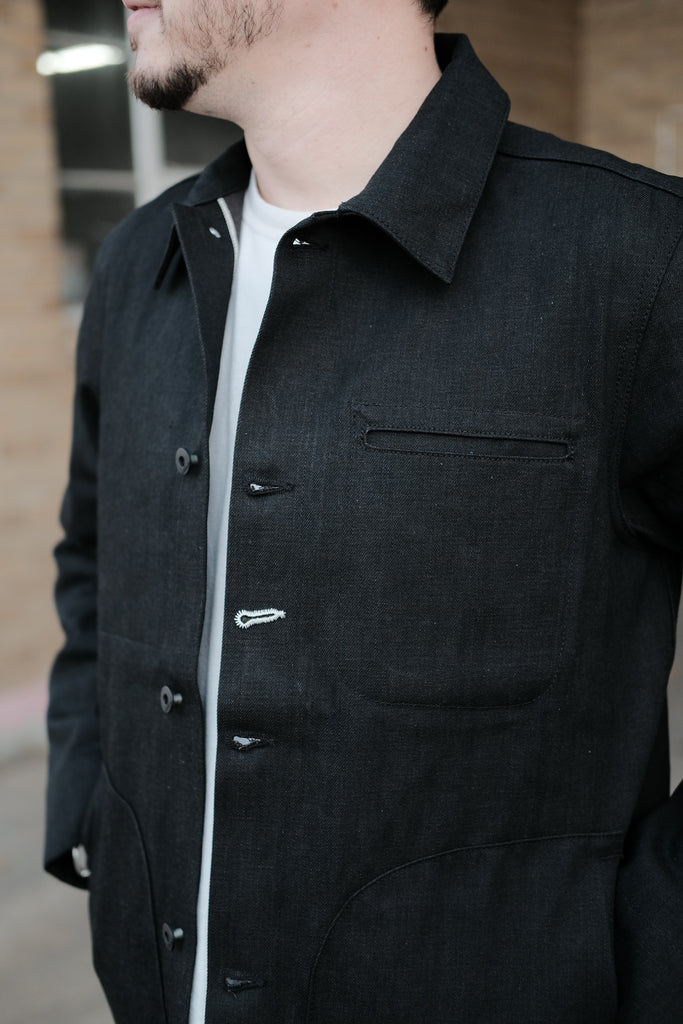 Rogue Territory Stealth Supply Jacket
