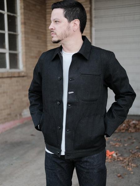 Stealth Supply Jacket - Thirdmark Supply House
