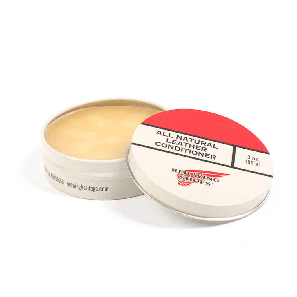 Red Wing - All Natural Leather Conditioner - Division and Co.