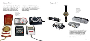 Retro Cameras: A Collectors Guide to Film Photography - Division and Co.