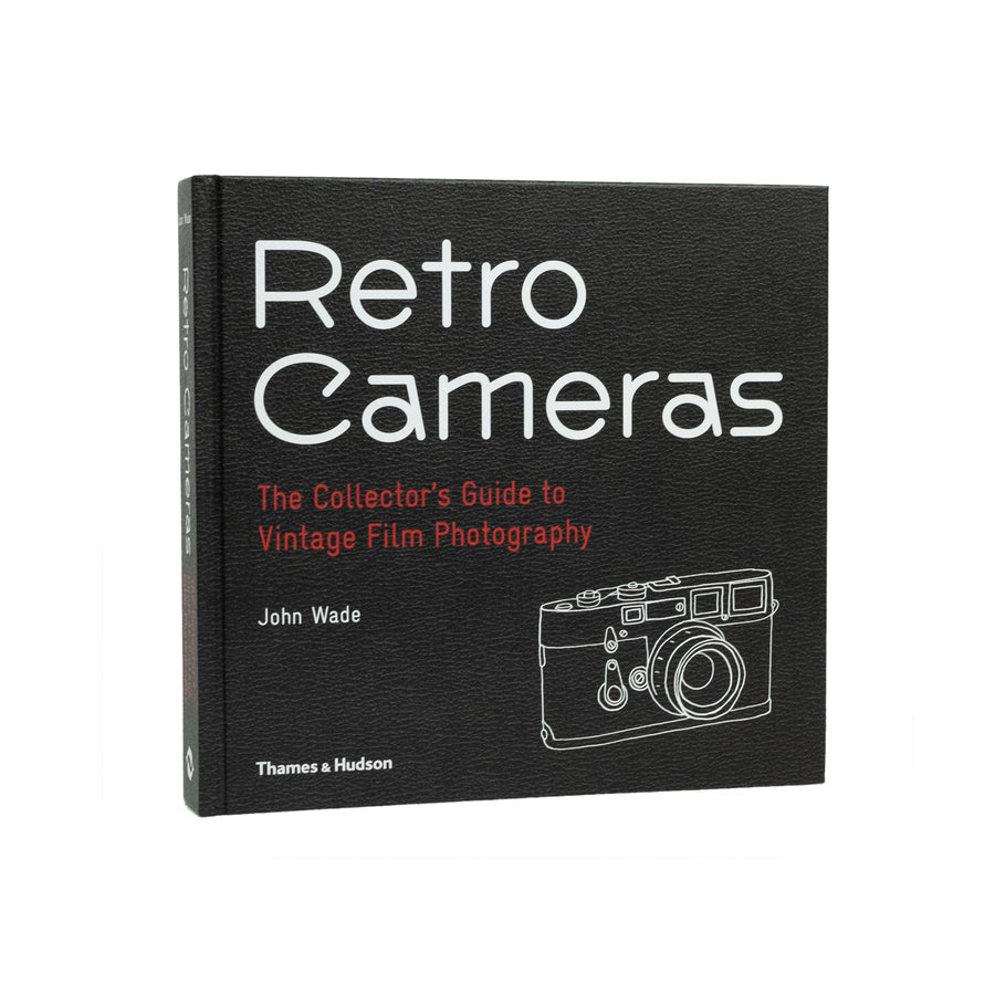Retro Cameras: A Collectors Guide to Film Photography