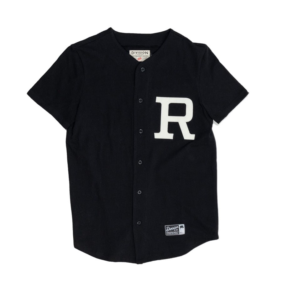 Rockford 1834 Baseball Jersey - Division and Co.