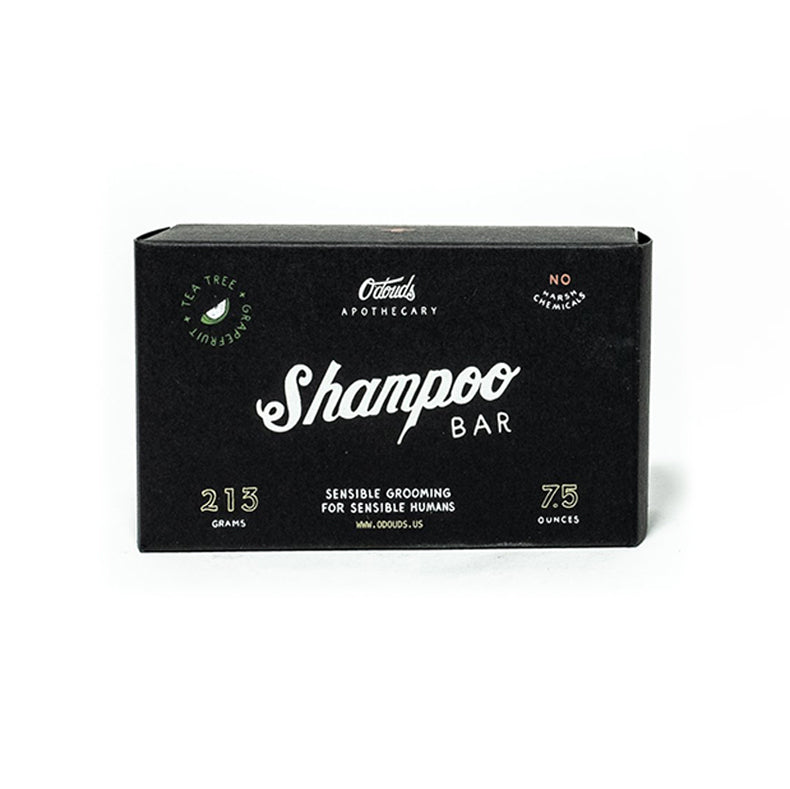 O'Douds - Shampoo Bar - Division and Co.