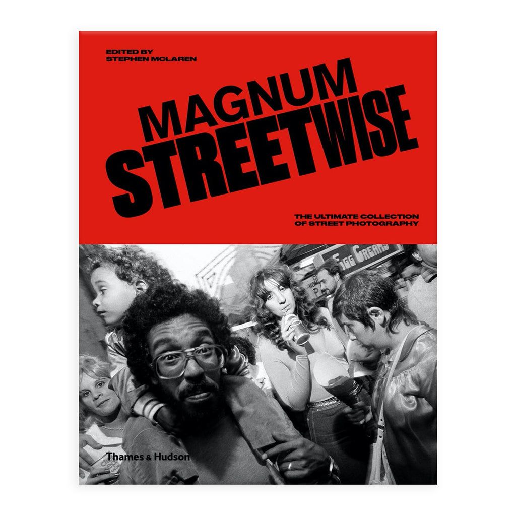 Magnum Streetwise Photo Book - Thirdmark Supply House