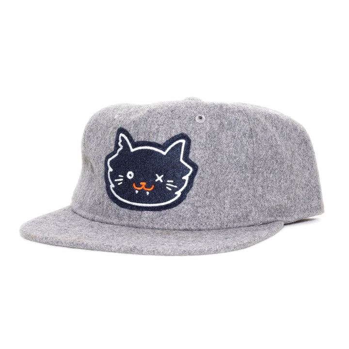Super Tough Kat Ballcap - Division and Co.