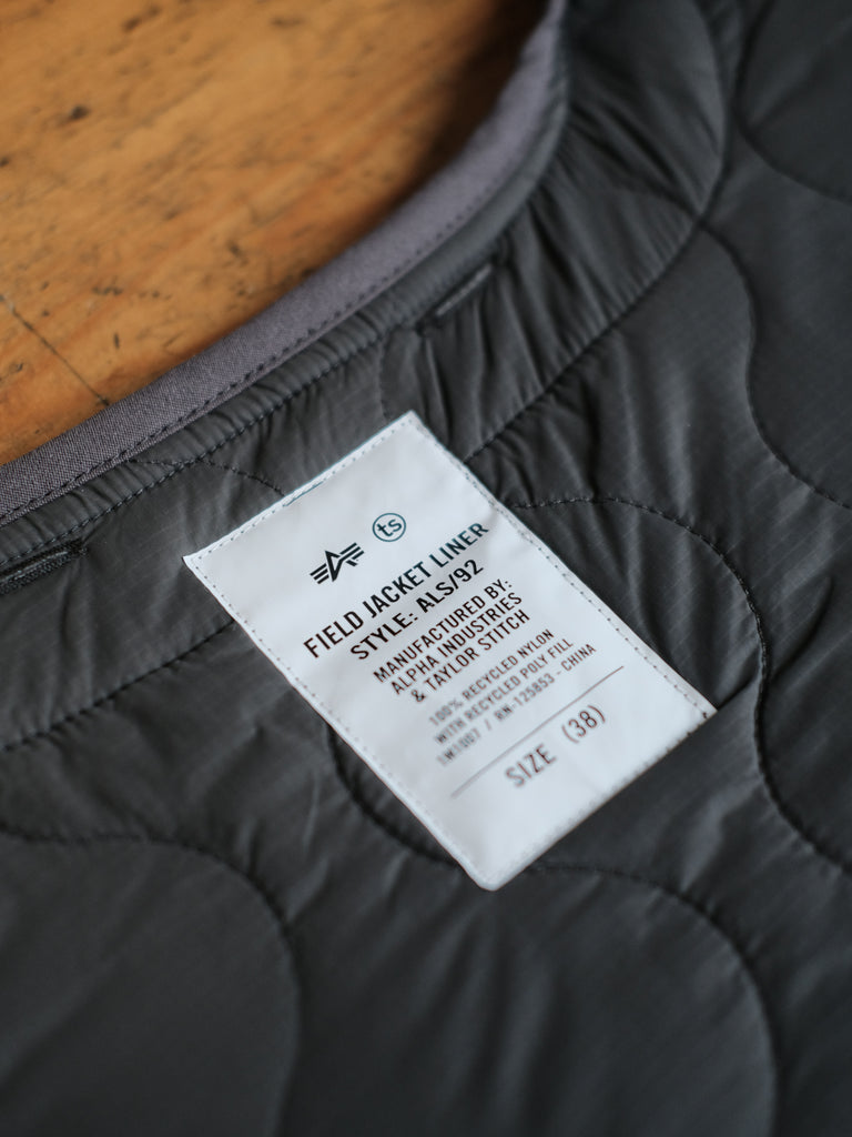 TS x Alpha Industries ALS/92 - Thirdmark Supply House