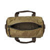 Filson - Small Field Duffle - Tan - Division and Co.
