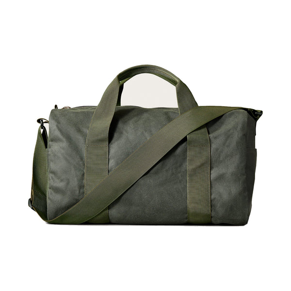 Small Field Duffle - Otter Green - Division and Co.