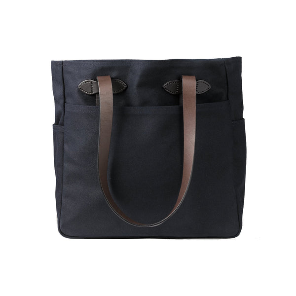 Filson - Rugged Twill Tote Bag - Navy - Division and Co.