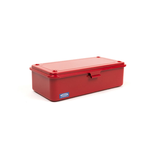 Small Steel Tool Box - Division and Co.