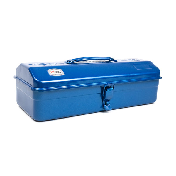 Camber Top Steel Tool Box - Division and Co.