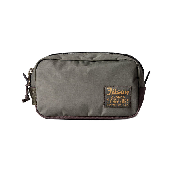 Filson - Travel Pack - Otter Green - Division and Co.