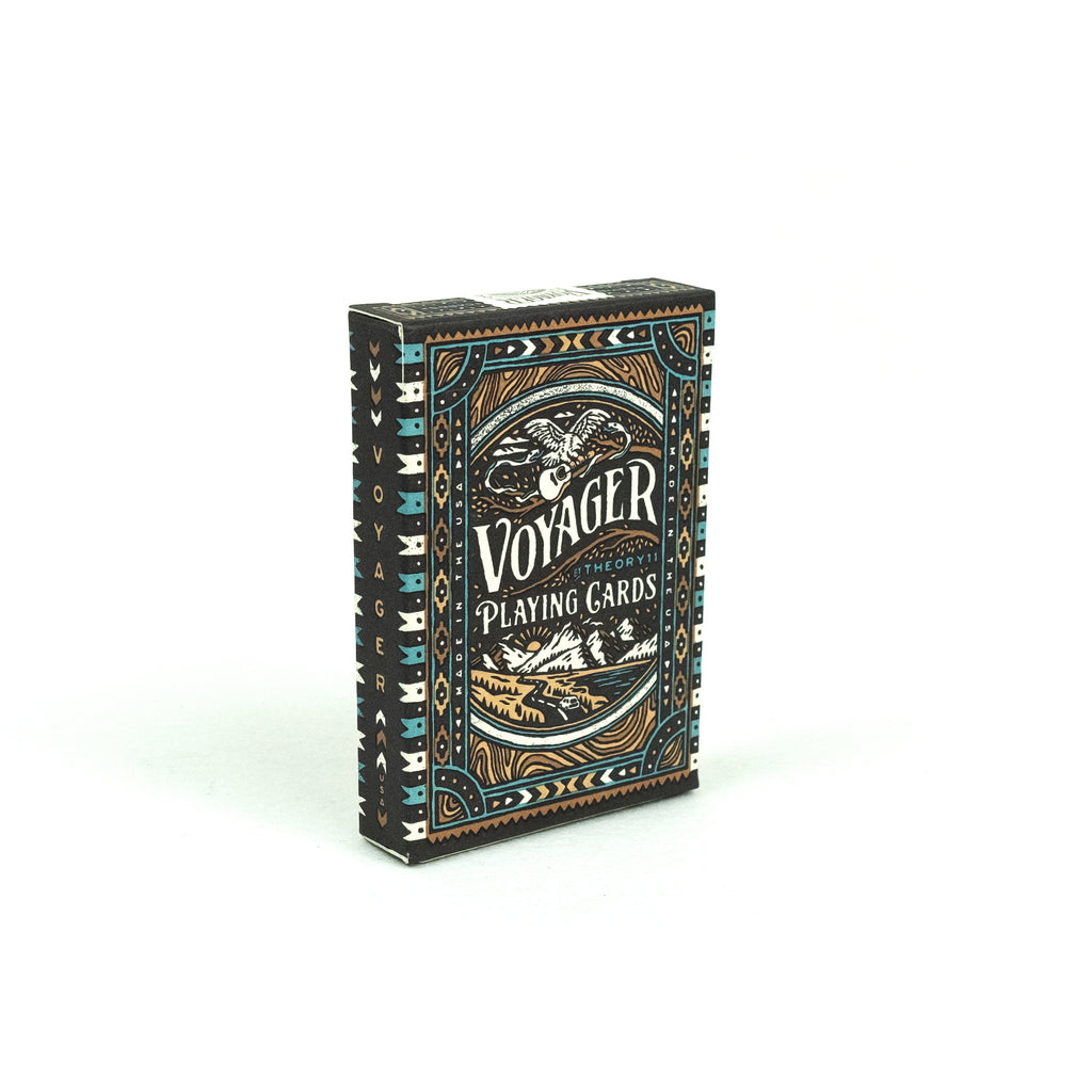 Voyager Playing Cards - Division & Co.