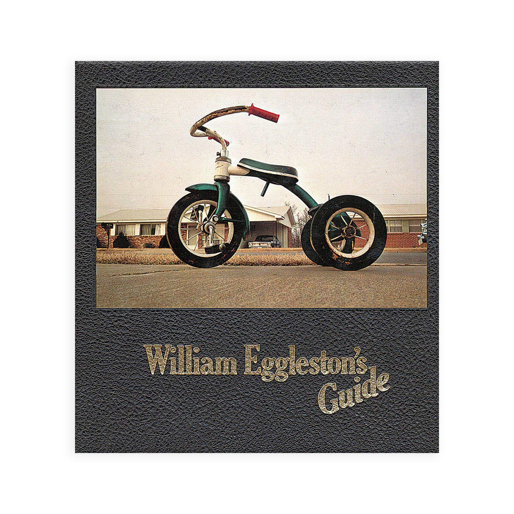 William Eggleston's Guide - Division and Co.