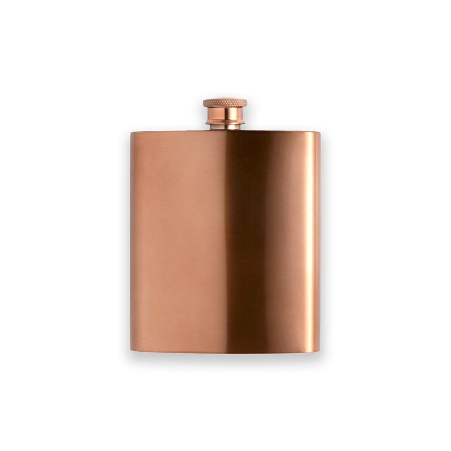 Copper Flask - Division and Co.