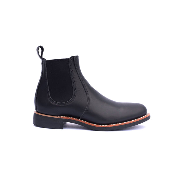 Red Wing Heritage - Women's 6-Inch Chelsea - Black Boundary 3455 - Division and Co.