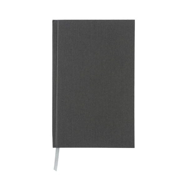 The Year Task Book - Charcoal - Thirdmark Supply House