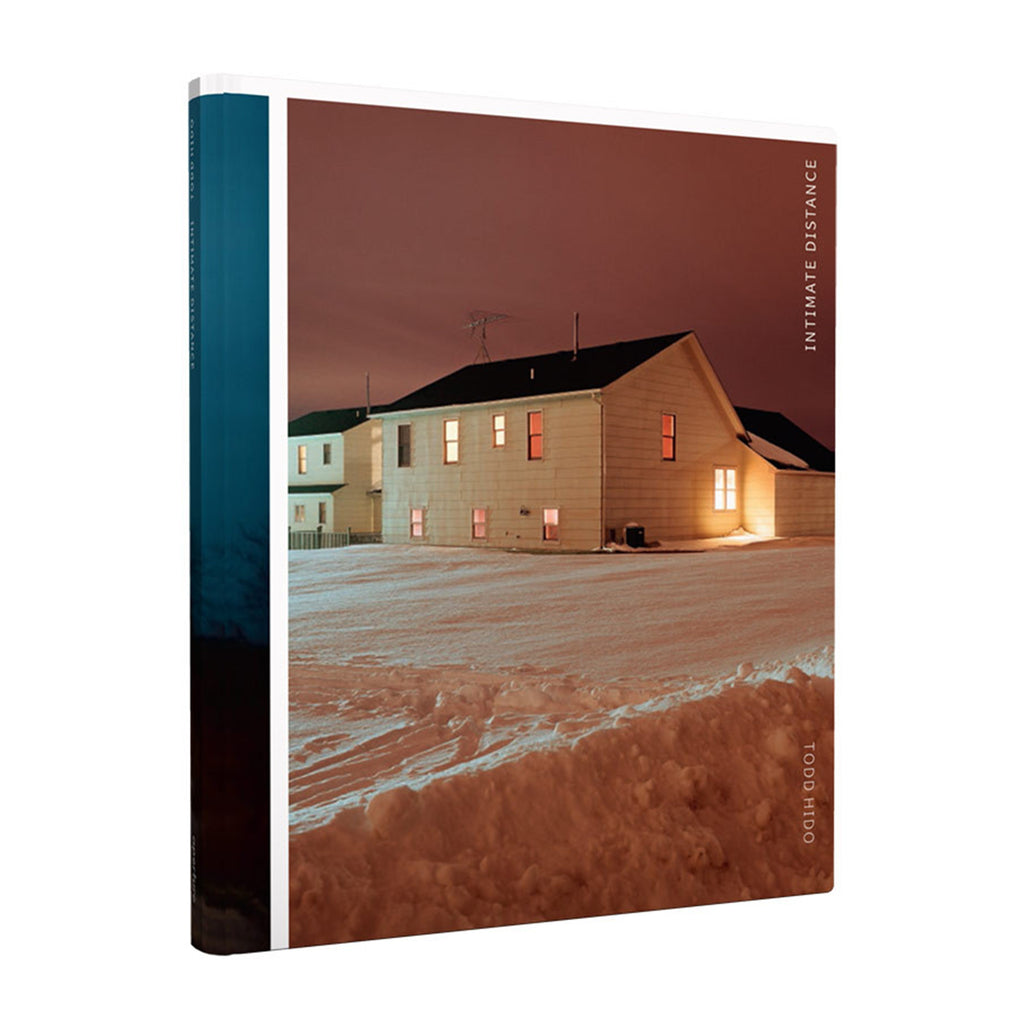 Intimate Distance - Todd Hido | Photo Book - Division and Co.