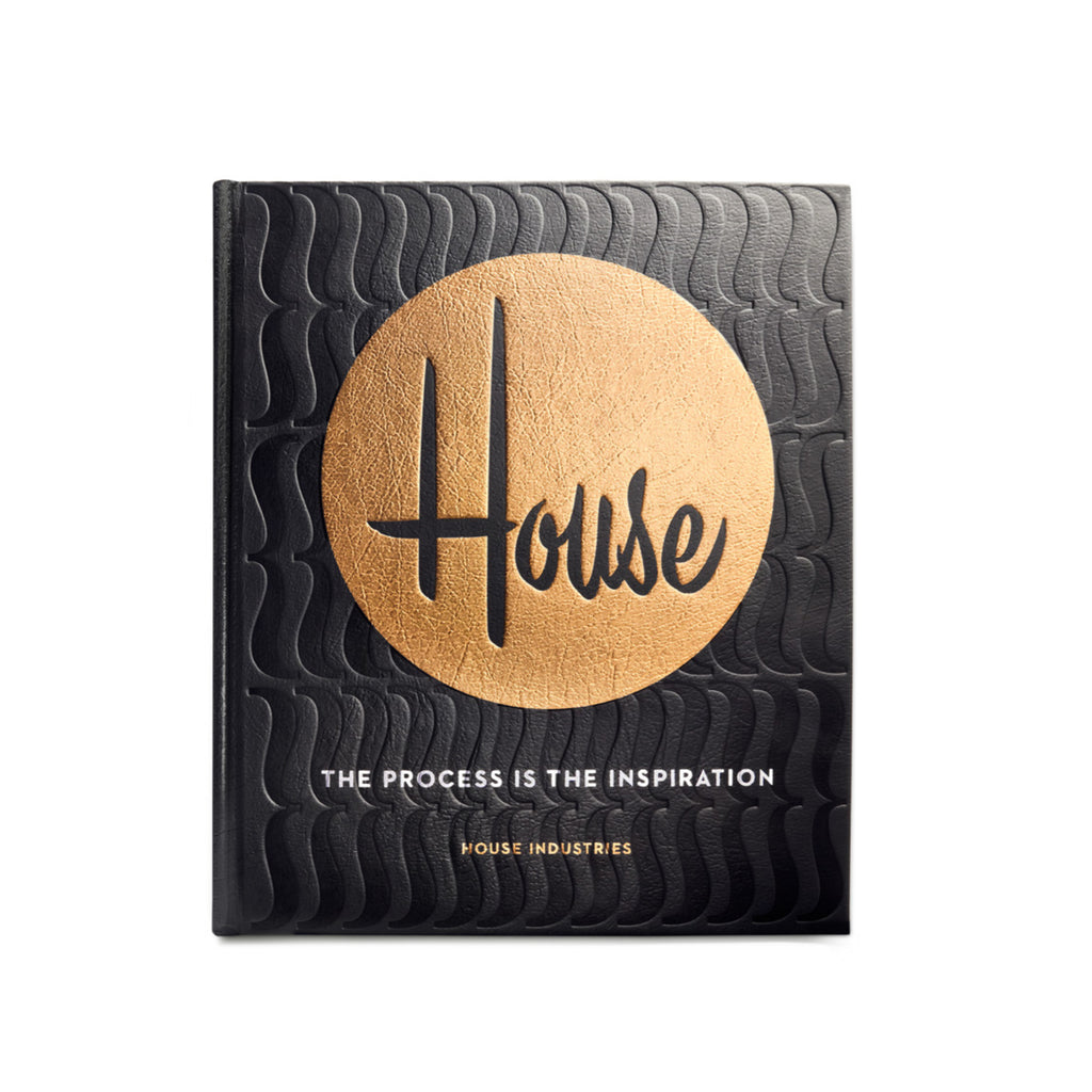House Industries - The Process Is The Inspiration - Division and Co.