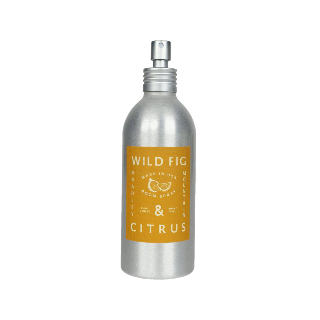 Wild Fig & Citrus Room Spray - Thirdmark Supply House