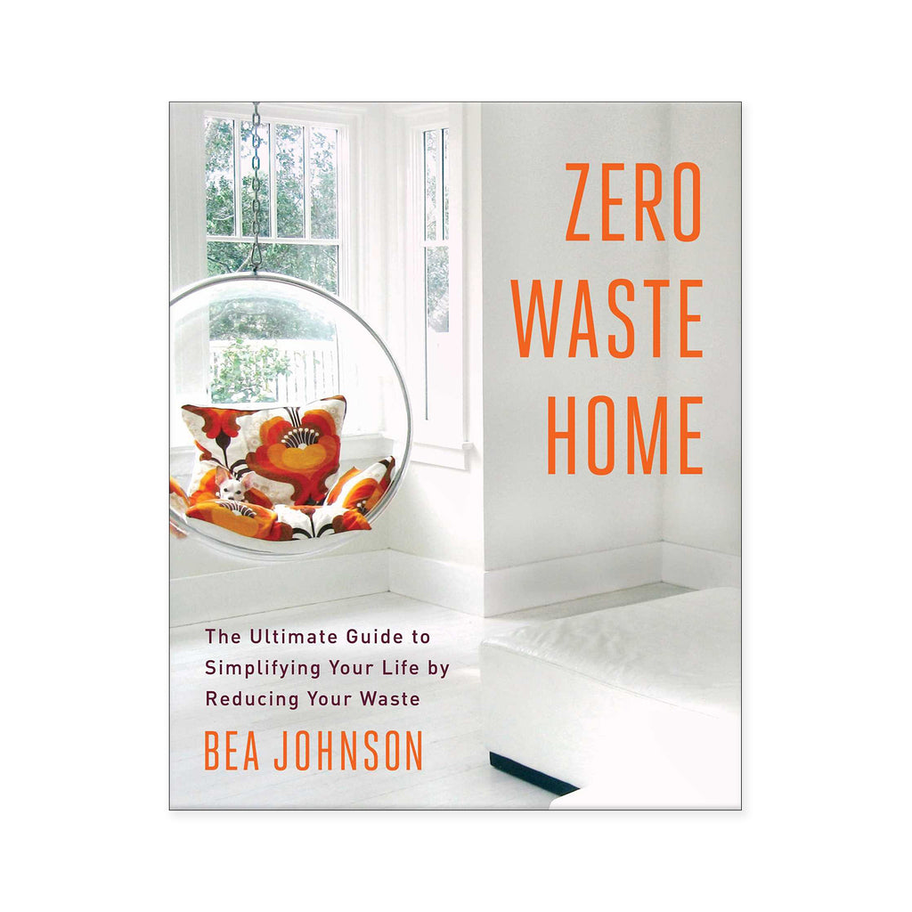 Zero Waste Home - Bea Johnson - Division and Co.
