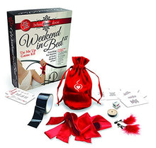 bachelorette party,party bachelorette,bachelorette parties,bachelorette party ideas,bachelorette decorations,bacheloretteplans.com, bachlorette games, bride to be games, bachelorette party games,Behind Closed Doors Weekend In Bed All Tied Up Game Kit