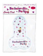 bachelorette party,party bachelorette,bachelorette parties,bachelorette party ideas,bachelorette decorations,bacheloretteplans.com, bachlorette games, bride to be games, bachelorette party games,(wd) Bachelorette Party Pecker Candy Tray