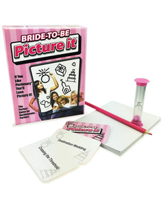 bachelorette party,party bachelorette,bachelorette parties,bachelorette party ideas,bachelorette decorations,bacheloretteplans.com, bachlorette games, bride to be games, bachelorette party games,(wd) Bride To Be Picture It