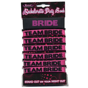 Bachelorette Party Bands