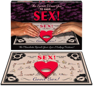 bachelorette party,party bachelorette,bachelorette parties,bachelorette party ideas,bachelorette decorations,bacheloretteplans.com, bachlorette games, bride to be games, bachelorette party games,Spirits Want You To Have Sex