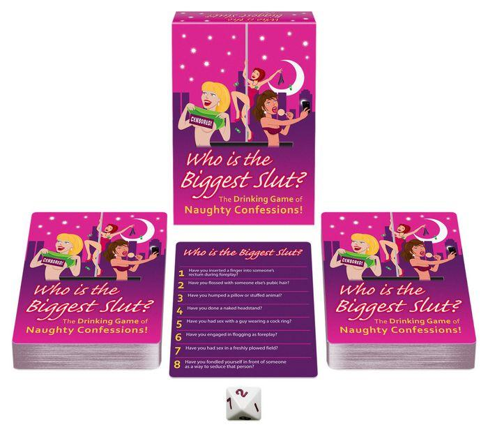 bachelorette party,party bachelorette,bachelorette parties,bachelorette party ideas,bachelorette decorations,bacheloretteplans.com, bachlorette games, bride to be games, bachelorette party games,Who's The Biggest Slut?