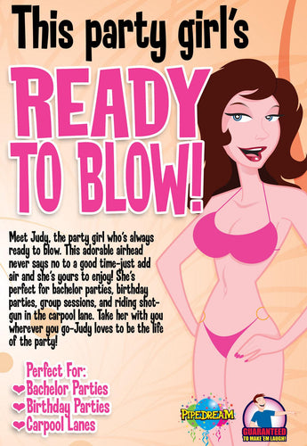 bachelorette party,party bachelorette,bachelorette parties,bachelorette party ideas,bachelorette decorations,bacheloretteplans.com,Judy Blow Up Doll