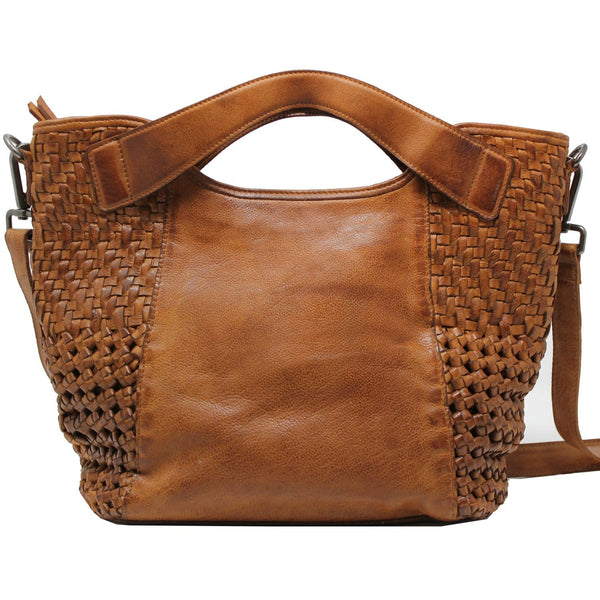 Theo Tote/Crossbody - Latico Leathers