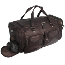 Load image into Gallery viewer, Deluxe Travel Bag