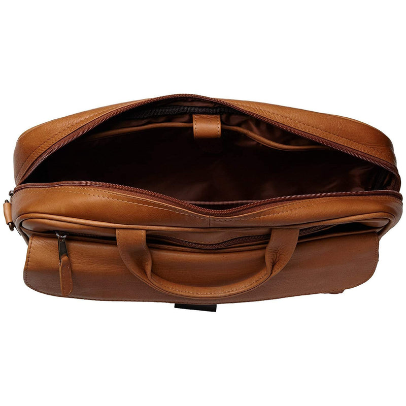 Park Avenue Laptop Brief