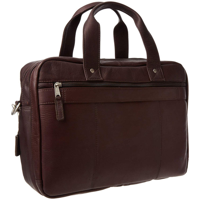 Sonoma Laptop Brief - Latico Leathers
