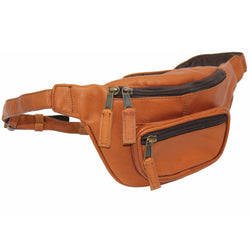 Heritage Fanny Pack - Latico Leathers