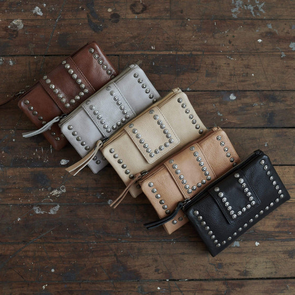 Salem Wallet - Latico Leathers