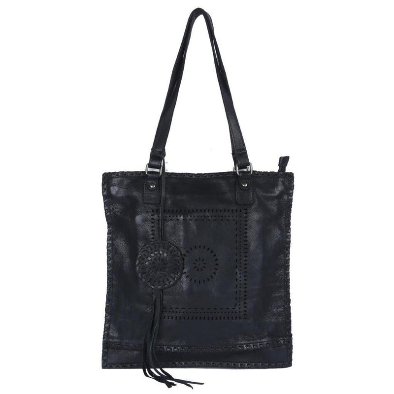 Soleil Tote - Latico Leathers