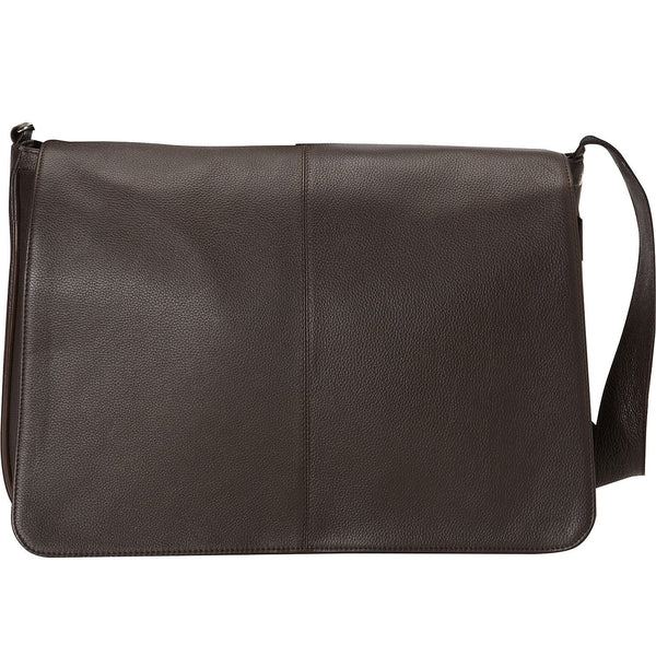 Yellowstone Laptop Messenger Bag - Latico Leathers