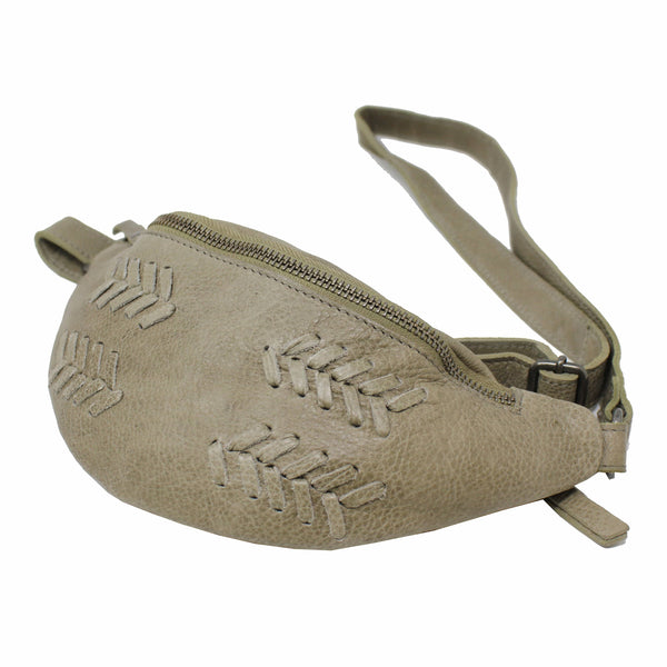 Delta Fanny Pack - Latico Leathers