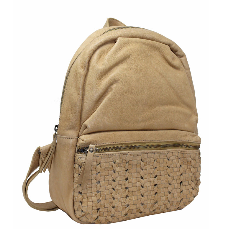 James Backpack - Latico Leathers