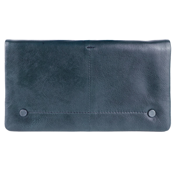 Terry Wallet - Latico Leathers