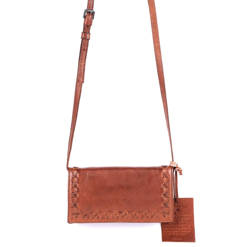 Carisa Wallet/Crossbody - Latico Leathers
