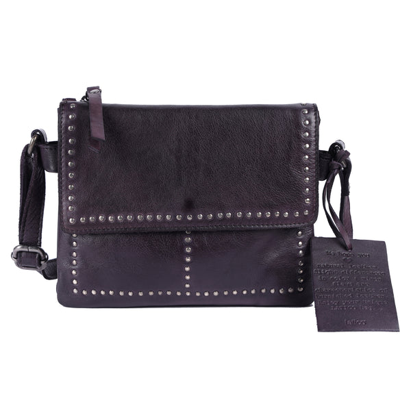 Cleo Crossbody - Latico Leathers